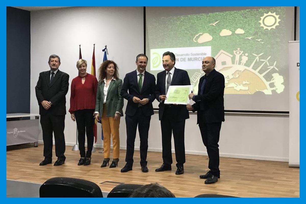 """Destilerías Muñoz Gálvez S.A. está llevando a cabo el proyecto de Investigación """"Generación de valor añadido en aguas residuales"""""""