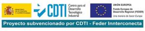 proyecto cdti