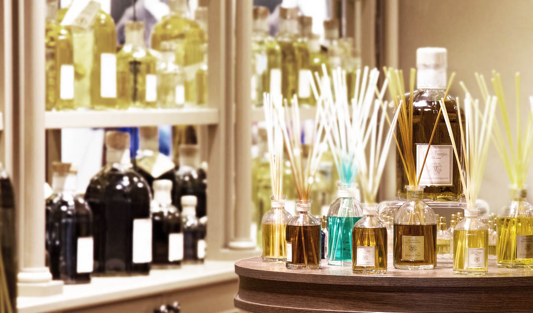 Read more about the article Olfactory Marketing: fragrances that captivate customers